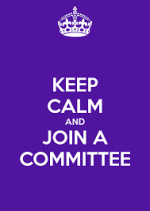 keep-calm-committee