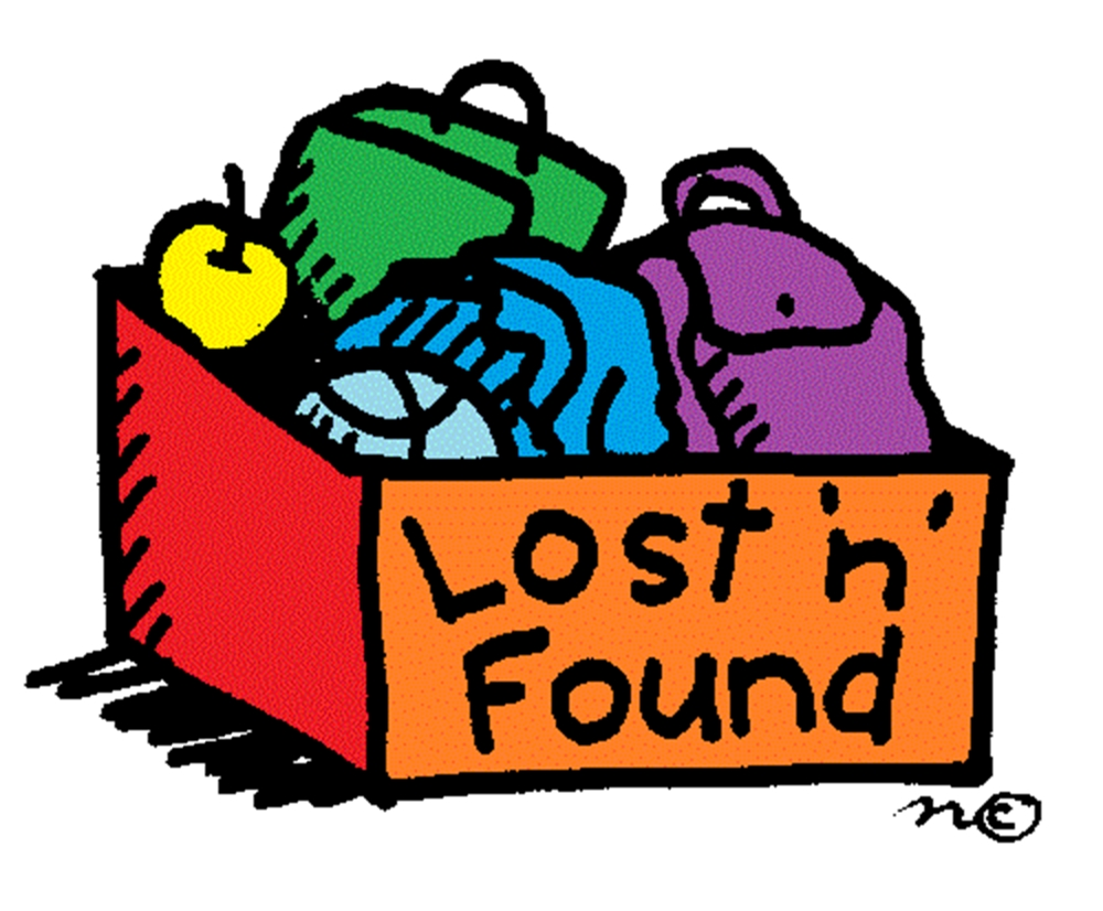 Image result for lost and found images