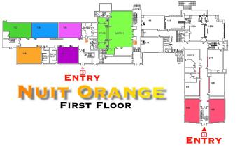 NO - 1st floor
