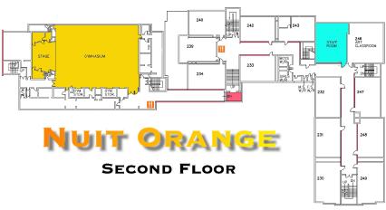 NO - 2nd Floor