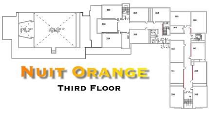 NO - 3rd floor