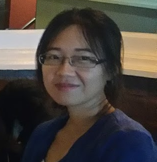 Co-Chair - Anh Truong